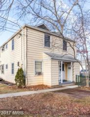 4 Plateau Place G, Greenbelt, MD 20770 (#PG9832183) :: Pearson Smith Realty