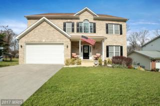 13212 12TH Street, Bowie, MD 20715 (#PG9901925) :: Pearson Smith Realty