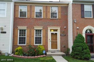 944 Lake Overlook Drive, Bowie, MD 20721 (#PG9912741) :: Pearson Smith Realty