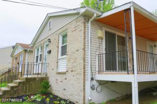2009 Dupont Avenue, Suitland, MD 20746 (#PG9913957) :: Pearson Smith Realty