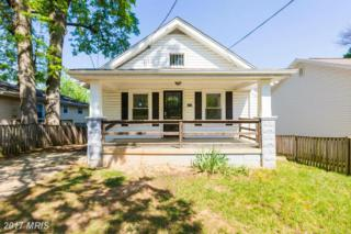 5718 Eagle Street, Capitol Heights, MD 20743 (#PG9929149) :: Pearson Smith Realty