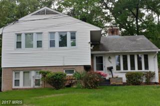 6120 85TH Avenue, New Carrollton, MD 20784 (#PG9946085) :: Pearson Smith Realty