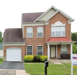 9308 Fordsville Court, Clinton, MD 20735 (#PG9951017) :: Pearson Smith Realty