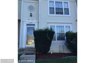 16971 Point Pleasant Lane, Dumfries, VA 22026 (#PW9765610) :: Pearson Smith Realty