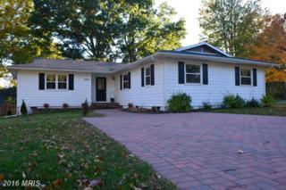 7421 Boundary Avenue, Manassas, VA 20111 (#PW9784160) :: Pearson Smith Realty
