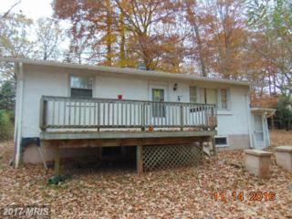 7806 Leland Road, Manassas, VA 20111 (#PW9810380) :: Pearson Smith Realty