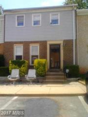8522 Piney Point Court, Manassas, VA 20110 (#PW9822644) :: LoCoMusings