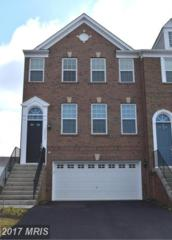 16617 Danridge Manor Drive, Woodbridge, VA 22191 (#PW9890728) :: LoCoMusings