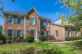 13543 Heritage Farms Drive, Gainesville, VA 20155 (#PW9917627) :: Pearson Smith Realty