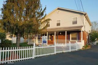 7533 Alleghany Road, Manassas, VA 20111 (#PW9918753) :: Pearson Smith Realty