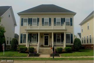 11774 General Cooke Drive, Bristow, VA 20136 (#PW9931384) :: Pearson Smith Realty