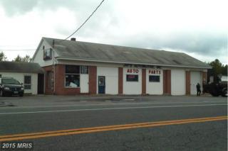 211 Main Street E, Sudlersville, MD 21668 (#QA8744088) :: Pearson Smith Realty