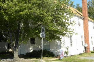 106 Church Street, Sudlersville, MD 21668 (#QA9711399) :: LoCoMusings
