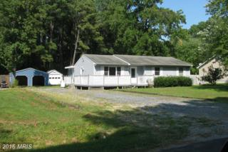 135 Talbot Road, Stevensville, MD 21666 (#QA9755386) :: Pearson Smith Realty