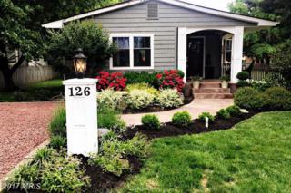 126 Allegany Road, Stevensville, MD 21666 (#QA9931560) :: Pearson Smith Realty