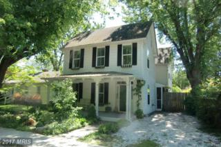 217 Steamboat Avenue, Queenstown, MD 21658 (#QA9933547) :: Pearson Smith Realty