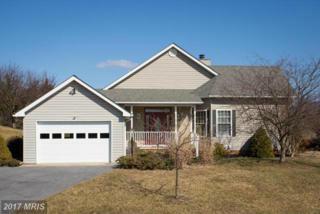 136 Tyler Drive, New Market, VA 22844 (#SH9577735) :: Pearson Smith Realty