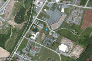 Shenandoah Street, Woodstock, VA 22664 (#SH9666478) :: Pearson Smith Realty