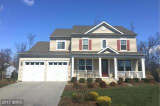 45132 Woodhaven Drive, California, MD 20619 (#SM9835048) :: LoCoMusings