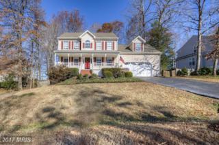 6607 Cardinal Lane, Fredericksburg, VA 22407 (#SP9810727) :: LoCoMusings