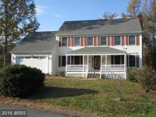 10506 Dover Court, Spotsylvania, VA 22553 (#SP9811867) :: Pearson Smith Realty