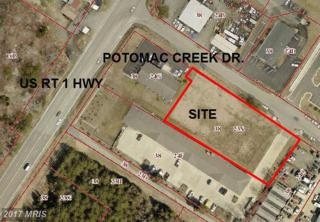 Potomac Creek, Fredericksburg, VA 22405 (#ST8671442) :: LoCoMusings