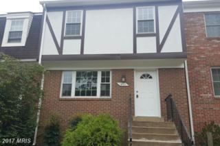 1211 Thomas Jefferson Place, Fredericksburg, VA 22405 (#ST9774193) :: LoCoMusings