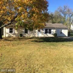 905 Eastern View Drive, Fredericksburg, VA 22405 (#ST9790039) :: LoCoMusings