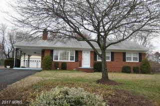 815 Cresthill Road, Fredericksburg, VA 22405 (#ST9830575) :: Pearson Smith Realty