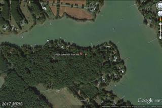 24328 Oakwood Park Road, Saint Michaels, MD 21663 (#TA8660946) :: LoCoMusings