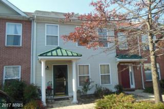 510 Brookletts Avenue #204, Easton, MD 21601 (#TA9813255) :: Pearson Smith Realty