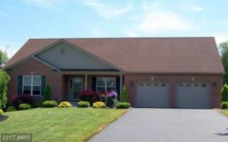 18910 Island Drive, Hagerstown, MD 21742 (#WA8559450) :: Pearson Smith Realty