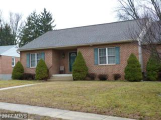 926 Kenly Avenue, Hagerstown, MD 21740 (#WA9578976) :: Pearson Smith Realty