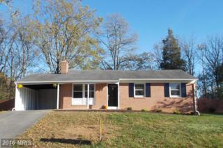 10723 Oak Forest Drive, Hagerstown, MD 21740 (#WA9789552) :: Pearson Smith Realty