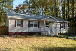 128 Woodmount Drive, Colonial Beach, VA 22443 (#WE9810450) :: Pearson Smith Realty
