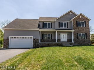 2714 Loyalty Court, Winchester, VA 22601 (#WI9823767) :: Pearson Smith Realty