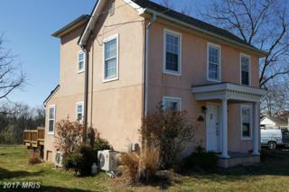 903 Berryville Avenue, Winchester, VA 22601 (#WI9873145) :: LoCoMusings