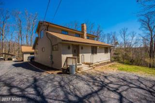 129 Running Bear Court, Front Royal, VA 22630 (#WR9619184) :: Pearson Smith Realty