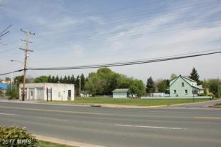 114 South Street, Front Royal, VA 22630 (#WR9638792) :: LoCoMusings