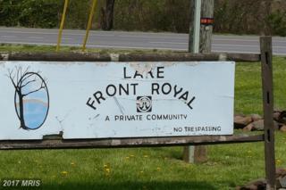 0 Walnut Tree Road, Front Royal, VA 22630 (#WR9663055) :: LoCoMusings