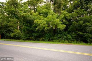 Lot 13 Howellsville Road, Front Royal, VA 22630 (#WR9741669) :: LoCoMusings