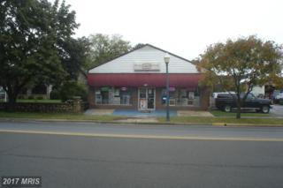 327 Royal Avenue N, Front Royal, VA 22630 (#WR9803462) :: Pearson Smith Realty