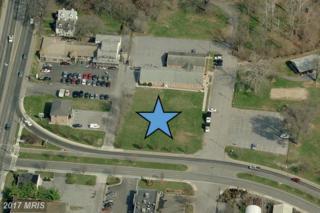0 Warren Avenue, Front Royal, VA 22630 (#WR9805390) :: LoCoMusings