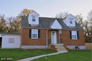 155 Duck Street, Front Royal, VA 22630 (#WR9812127) :: LoCoMusings