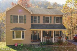 398 Baldwin Road, Front Royal, VA 22630 (#WR9821362) :: Pearson Smith Realty