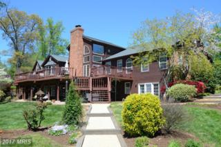 2808 Deepwater Trail, Edgewater, MD 21037 (#AA9709653) :: LoCoMusings