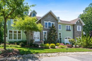 201 West Lake Drive, Annapolis, MD 21403 (#AA9712375) :: LoCoMusings
