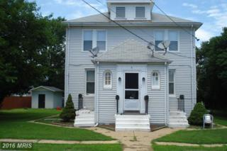 8 Short Street, Baltimore, MD 21225 (#AA9713392) :: Pearson Smith Realty