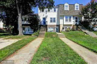 1720 Bancroft Lane W, Crofton, MD 21114 (#AA9722835) :: Pearson Smith Realty