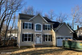 44 Pine Manor Drive, Annapolis, MD 21403 (#AA9725833) :: Pearson Smith Realty
